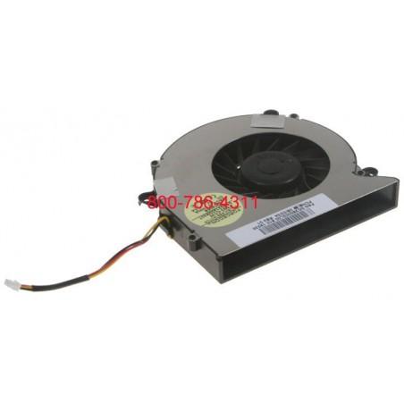 מאוורר למחשב נייד HP Pavillion G60 G50 / Compaq Presario CQ50 / CQ60 / CQ70 AMD Cpu Fan 486636-001