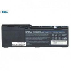 סוללה מחוזקת 9 תאים למחשב נייד דל Dell Inspiron 6400 E1505 E1501 9 Cell Battery KD476 - 1 -
