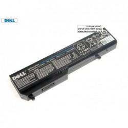 סוללה בטריה מקורית למחשב נייד דל Dell Vostro 1310 1320 1510 1520 2510 XPS M1310 M1510 6 Cell Battery N241H - 1 -