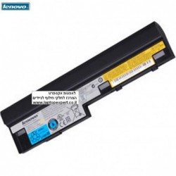 סוללה מקורית לנובו 6 תאים Lenovo IdeaPad U160 U165 M13 - 6 Cell 48wh Battery - L09S6Y14 , L09C3B14 - 1 -