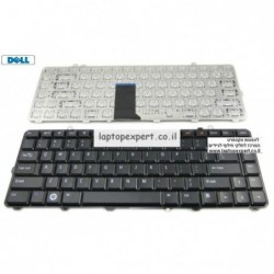 החלפת מקלדת למחשב נייד דל Dell Studio DELL Studio 15 1535 1536 1537 Laptop Keyboard F484C , KR766 , NSK-DCL01 - 1 -