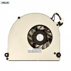 מאוורר למחשב נייד אסוס Asus K50 K50I K50IJ P50 K60I  UDQFZZH31DAS Laptop CPU FAN - 1 -