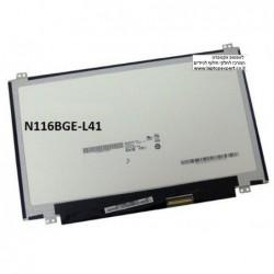 "גב מסך למחשב נייד דל Dell 15R N5010 M501R 15.6"" Red LED Screen Lid - 0DHTXG"