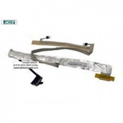 "כבל מסך למחשב נייד אייסר LCD Cable for Laptop Acer Aspire 8935G / 8942G 18.4"" LED LCD DD0ZY8LC000 - 1 -"