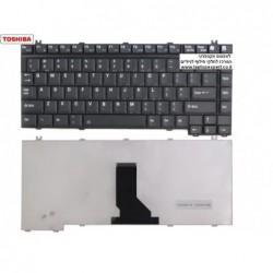 מקלדת למחשב נייד טושיבה Toshiba Satellite A135 A130 A105 A100 Equium A70 A80 A100 A110 M30 M40 M50 M70 A60 Keybaord Laptop - 1 -