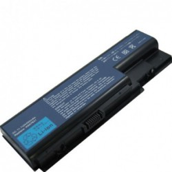 סוללה מקורית למחשב נייד אייסר ACER 5520 / 5310 / 5720 / 5730 / 5920 / 7520 Battery AS07B31 / AS07B72 - 1 -