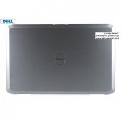 """תושבת גב מסך למחשב נייד דל Dell Latitude E5520 15.6"""" LCD Back Cover Silver - 1 -"""