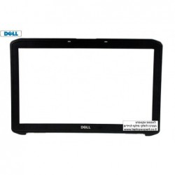 "מסגרת פלסטיק מסך למחשב נייד דל לטיטיוד Dell Latitude E5520 15.6"" LCD Front  Bezel Cover 15XYC - 1 -"