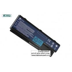 סוללה מקורית למחשב נייד אייסר ACER 5520 / 5310 / 5720 / 5730 / 5920 / 7520 Battery AS07B31 / AS07B72 - 2 -