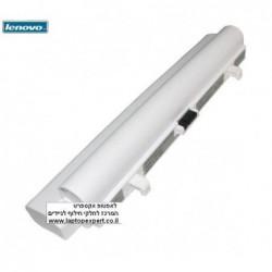 סוללה חליפית / תחליפית - 295 ₪ למחשב נייד לנובו 6 תאים Lenovo S9 S10 S12 Laptop battery L08S6C21 , L08C3B21 - 1 -