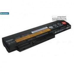 סוללה מקורית!! של יצרן 420 ₪ לנובו Lenovo X220 6 Cell Laptop Battery 42T4865 , 42T4866 - 1 -