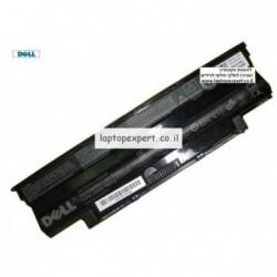 סוללה מקורית 6 תאים לדל אינספריון Dell Inspiron N5030 5030 N5110 5110 N7110 7110 Battery 6 Cell J1KND , 04YRJH , FMHC10 - 1 -