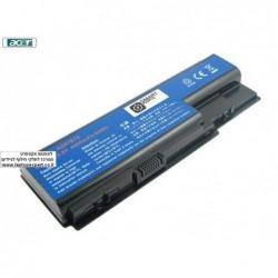 סוללה מקורית למחשב נייד אייסר Acer Aspire 5315 5720 7520 7720 7720G 7720Z Travelmate AS07B32 AS07B41 AS07B51 AS07B52  Acer - 1 -