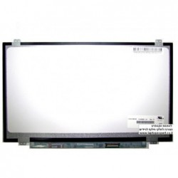 מסך מקורי להחלפה במחשב נייד - יבואן Chi Mei N140BGE-L41 , 14.0 - 1 -