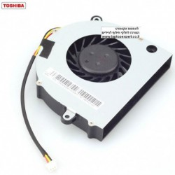 מאוורר למחשב נייד טושיבה  Toshiba Satellite L670 L670d L675 L770 L775 CPU Cooling FAN H000026650 - 1 -