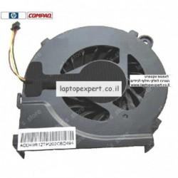 מאוורר למחשב נייד HP / Compaq MF75120V1-C050-S9A  / DFS53II05MC0T / KSB06105HA(-9H1X) - 1 -