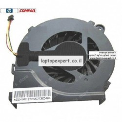 מאוורר למחשב נייד HP Pavilion G4 G6 G7 AMD CPU FAN 643364-001 646578-001 DC5V 0.4A - 1 -