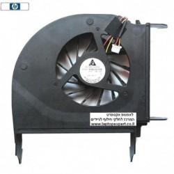 מאוורר להחלפה במחשב נייד HP Pavilion DV7-3000 / DV7-3100 Cooling Fan 587244-001 - 1 -