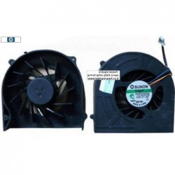 מאוורר למחשב נייד HP probook 4520s 4525s 4720S CPU Cooling Fan GC057514VH-A - 1 -