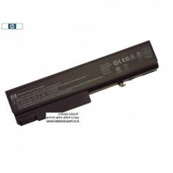סוללה מקורית למחשב נייד HP EliteBook 8440p 8440w 6-Cell Battery KU531AA 486296-001, 484786-001, 486296-001 - 1 -