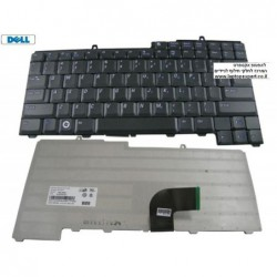 החלפת מקלדת למחשב נייד דל Dell Latitude D520 D530 Laptop Keyboard OPF236, PF236, NSK-D5K01, 9J.N6782.K01 - 1 -
