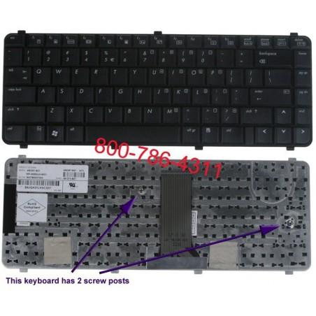 HP Pavilion dv2000 / v3000 Intel Fan 450096-001 מאוורר למחשב נייד