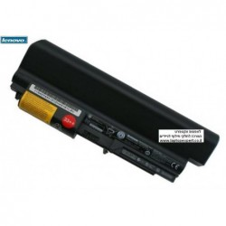סוללה מקורית למחשב נייד לנובו 9 תאים Lenovo T400 R400 T61 R61 R61i 42T4644 / 42T4531 Laptop Battery - 1 -