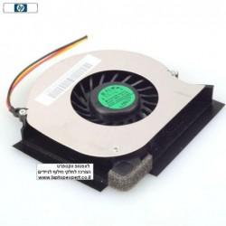 מאוורר למחשב נייד HP Pavilion DV2  DV3 DV3Z CQ35  GB0506PFV1-A / AB6205HX-GE3 DC5V 1.4W 0.4A  531813-001 - 1 -