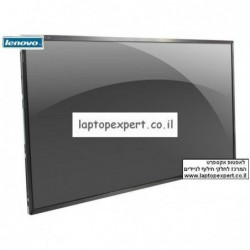 מסך למחשב נייד לנובו Lenovo ThinkPad E135 / X130e / X121e LED Laptop Display 04W1596 - 1 -