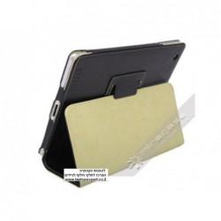 נרתיק לאייפד דמוי עור - Mircase - for Apple iPad2 and the New iPads - 1 -