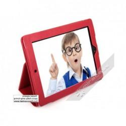 נרתיק לאייפד דמוי עור - Mircase - for Apple iPad2 and the New iPads - 3 -