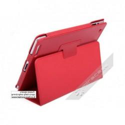 נרתיק לאייפד דמוי עור - Mircase - for Apple iPad2 and the New iPads - 4 -