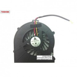 מאוורר למחשב נייד טושיבה Toshiba Satellite L630 Fan KSB0505HA-A DC5V 0.38A Cpu Laptop Fan - 1 -