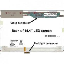 החלפת מסך למחשב נייד LG PHILIPS LP154WX7(TL)(B1) LAPTOP LCD SCREEN 15.4 - 1 -
