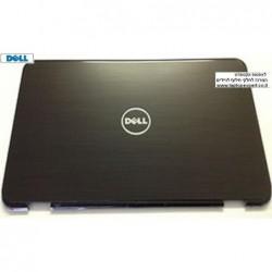 פלסטיק גב אחורי חדש למחשב נייד דל Dell 15R N5110 M5110 Black LCD Back Cover No Hinges PT35F 0PT35F - 1 -