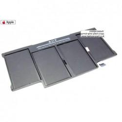 """סוללה מקורית למחשב נייד אפל אייר Apple MacBook Air 13"""" MC503 , MC504 A1369 A1377 A1405 Laptop Battery - 1 -"""