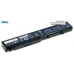 סוללה מקורית למחשב נייד דל Dell Vostro 1710 1720 Laptop T118C P726C Laptop Battery - 1 -