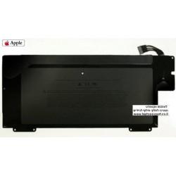 """סוללה מקורית למחשב נייד אפל Apple MacBook Air 13"""" A1245 / A1237 / A1304 / MB003 / MC233 MC234 Laptop Battery - 1 -"""