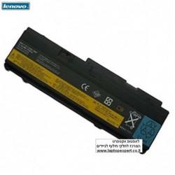 סוללה מקורית למחשב נייד לנובו Lenovo ThinkPad X301 X300 43R9253 43R9255 43R1965 42T4522 Battery - 1 -