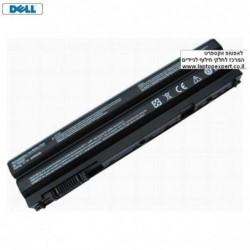 סוללה מקורית למחשב נייד דל  Dell Latitude E5420 E5520 E6520 E6420 ATG - PRRRF PRV1Y T54F3 T54FJ WJ383 - 1 -