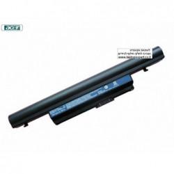 סוללה מקורית למחשב נייד Acer Aspire  4553  4745 5553 5625 5745 7250 7739 7745 - 6 Cell Battery AS10B71 , AS10B73 , AS10B75 - 1 -