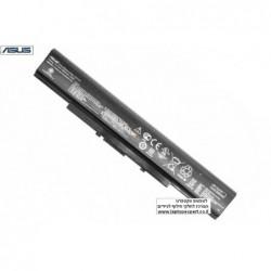 סוללה מקורית למחשב נייד אסוס Asus U31 / U41 / P31 /  P41 Battery 6 Cell - A32-U31 ,  A42-U31 - 1 -