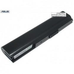 סוללה מקורית למחשב נייד אסוס ASUS Eee PC 1004DN / N10E N10J N10Jc U1 U2 U3 - A32-U1 6 Cell Battery - 1 -