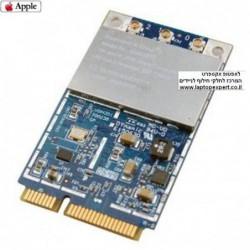 כרטיס רשת למחשב נייד Apple Pro Atheros AR5008 AR5BXB72 Wireless WiFi PCI-E Card 300M - A1181 , A1212 , A1226 , A1260 , A1229 - 1