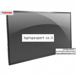 """מסך להחלפה במחשב נייד טושיבה Toshiba Satellite R630 13.3"""" inch Screen 16:9 , 1366x768 Pixels , Glossy - 1 -"""
