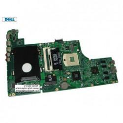 לוח להחלפה במחשב נייד דל Dell Inspiron 13R  N3010  Main Board Motherboard With Vga ATI Radeon 31UM7MB0010 , DAUM7BMB6F0 - 1 -