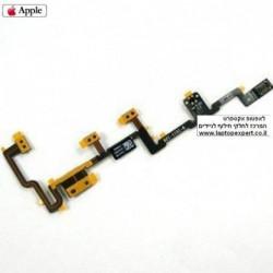 כבל הדלקה אפל Power On-Off On/Off On Off Flex Cable Ribbon FOR Apple iPad 2 iPad2 - 1 -