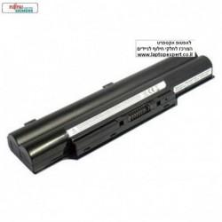 סוללה חליפית למחשב נייד פוגיטסו Fujitsu AH512 A530 A531 AH530 AH531 Ah532 BH531 LH52/C LH520 LH530 FPCBP331 6 Cell Battery - 1 -