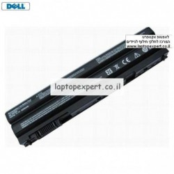 סוללה מקורית למחשב נייד דל Dell Latitude E5420 / E5520 Laptop 6-Cell Lithium-Ion Battery HCJWT - 1 -