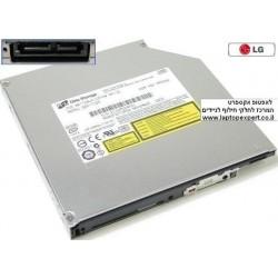צורב למחשב נייד אל גי SATA Super Multi DVD Rewriter GSA-T50N EAZ56130601 LGR51 LG R510 - 1 -